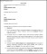 Free Letter of Intent Template Business Partnership Word File