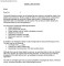 Free Letter of Intent for Employment