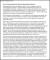 Free Letter of Intent for Graduate School Sample Psychology PDF