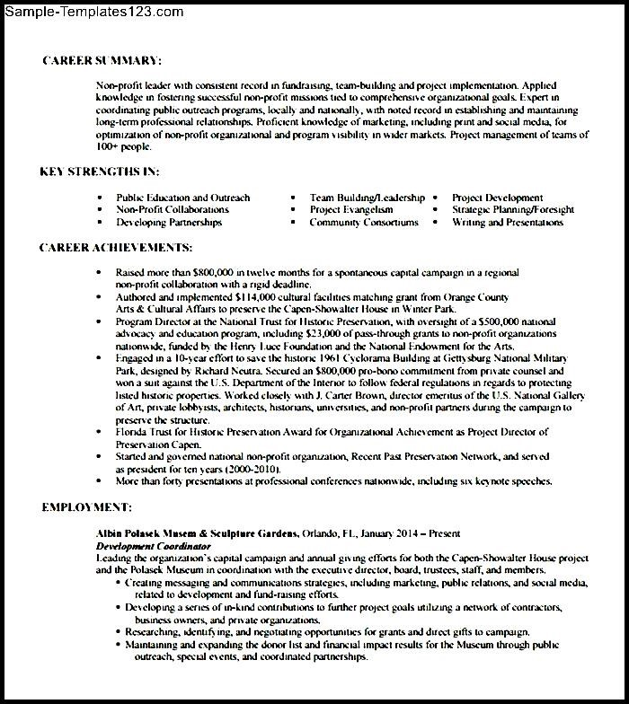 free mac resume template - sample templates