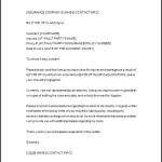Free Notice Letter Format Download