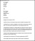 Free Notice Period Resignation Letter Example