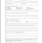 Free Printable Employee Write Up form