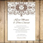 Free Printable Wedding Invitations Templates Best