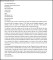 Free Retirement Letter to Employer with Example Printable