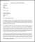 Free Sample Employment Letter of Intent Graduate School Template