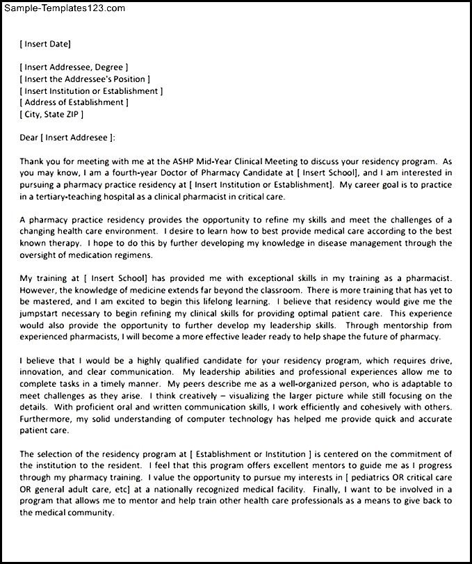 basic letter of intent template