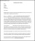 Fundraising Letter for School Template Doc Editable Download