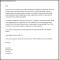 Fundraising Letter to Businesses Examples Free Download