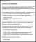General Acting CV Template