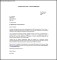 General Application Cover Letter Sample PDF Template Free Download