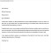 General Condolence Letter Sample
