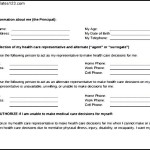 General Power of Attorney Form Download In PDF