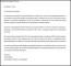 Graduate School Recommendation Letter Template
