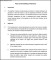 Grievance Policy and Procedure Template