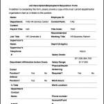 HR Business Partner Job Description Template