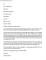 HR Employee Complaint Letter