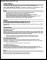 HR Internship Resume Examples