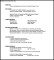 HVAC Resume Sample PDF