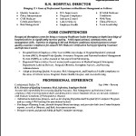 Healthcare Assistant Sample Resume