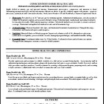 Home Health Aide Resumes