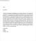 Honest Thank You Letter to Teacher