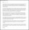 Hostile Work Environment Complaint Letter Template Example