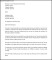 How to Write a Job Termination Letter