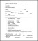 Incident Complaint Report OSHA Form