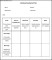 Individual Career Development Plan Template
