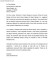 Interior Design Cover Letter Format