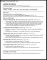 Internship Resume Objective Examples