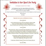 Invitation to New Year Eve Party PDF