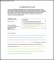 Job Employment Cover Letter PDF Template Free Download