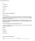 Job Offer Congratulation Letter