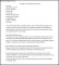 Job Offer Counter Proposal Letter Template Example Format