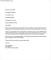 Job Offer Letter Format