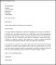 Job Termination Appeal Letter Template Word Doc