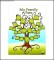 Kids Family Tree Free PDF Template