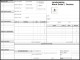 Landscaping Work Order Form Template