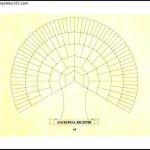 Large Family Tree Free PDF Template