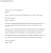 Lease Termination Agreement Letter