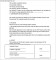 Lease Termination Agreement To Landlords