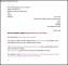 Legal Formal Complaint Letter Template PDF Printable