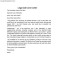 Legal Job Cover Letter Example