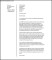 Legal Job Cover Letter Template Example PDF Format
