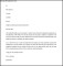 Letter Asking for Sponsorship Request Download