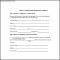 Letter of Authorization Form In PDF