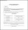 Letter of Authorization Form To Download