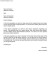 Letter of Inquiry Template